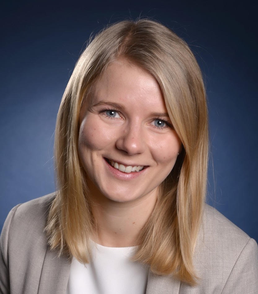 Jana Harrsen