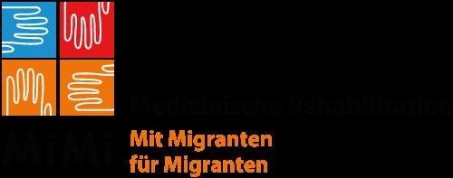 MiMi Reha Logo